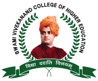Swami Vivekanand College of Higher Education